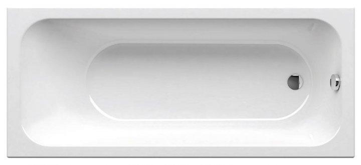 Ванна акрилова RAVAK CHROME 170 C741000000 - зображення 1