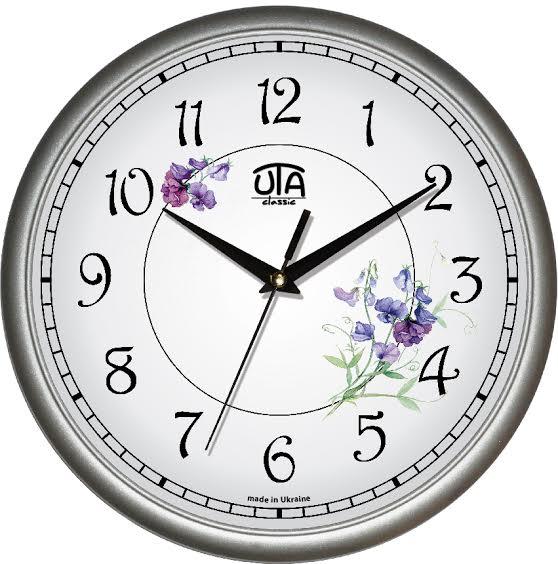 Настенные часы UTA 01 S 37
