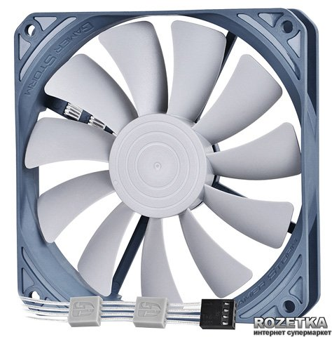 Кулер DeepCool GS120 - изображение 1