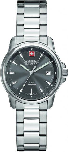 Жіночий годинник SWISS MILITARY HANOWA 06-7044.1.04.009 - зображення 1
