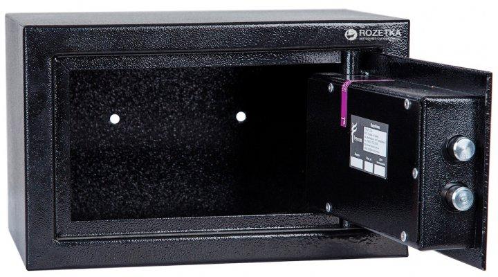 Сейф мебельный FEROCON ЕС-20К.9005 - изображение 1