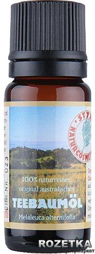 Эфирное масло Чайное дерево Styx Naturcosmetic 10 мл (9004432005559) - изображение 1