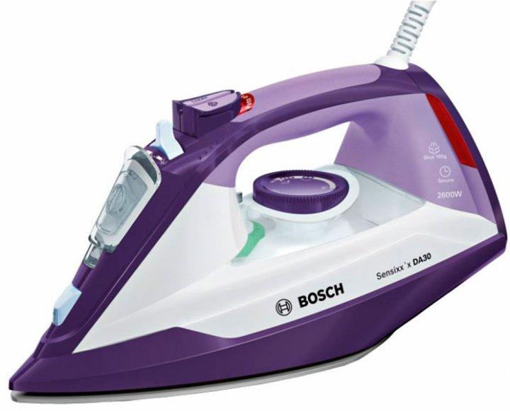 Утюг Bosch TDA3026110 - изображение 1