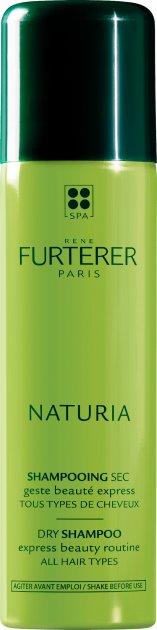 Сухой шампунь Rene Furterer Naturia для всех типов волос 150 мл (3282779073578) - изображение 1