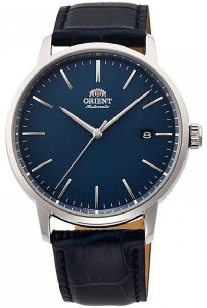 Чоловічий годинник Orient RA-AC0E04L10B - зображення 1