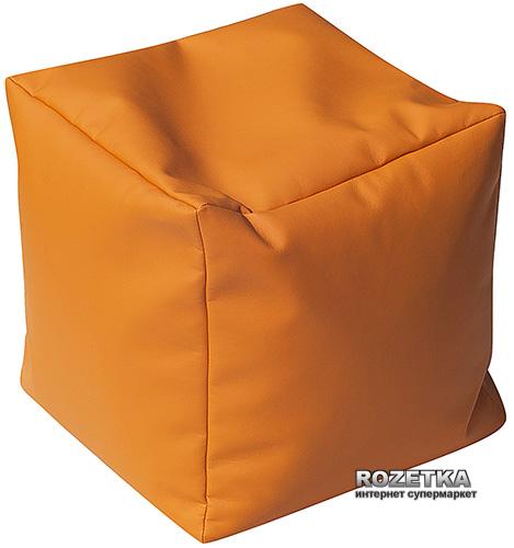 Пуф Chip Примтекс Плюс Chip W-529 S Orange (ordf) - зображення 1