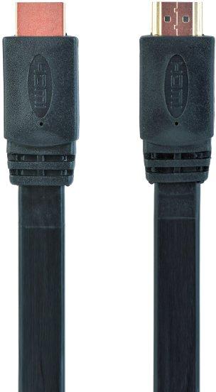 Кабель Cablexpert HDMI - HDMI v2.0 1.8 м (CC-HDMI4F-6) - зображення 1