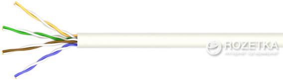 Витая пара Одескабель UTP с.5Е 4 х 2 х 0.51 мм² 50 м (3245060774509)