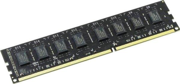 Оперативная память AMD DDR3-1600 8192MB PC3-12800 R5 Entertainment Series (R538G1601U2S-U) - изображение 1