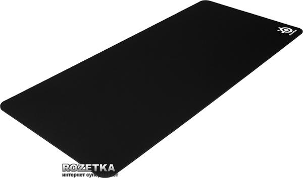 Игровая поверхность SteelSeries QcK Speed (SS67500) - изображение 1