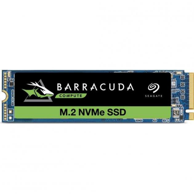 Накопичувач SSD M. 2 2280 1TB Seagate (ZP1000CM3A001) - зображення 1