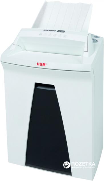 Шредер HSM Securio AF150 (4.5x30) - изображение 1