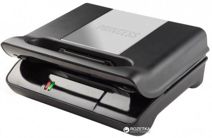 Гриль PRINCESS Compact Flex 117001 - изображение 1