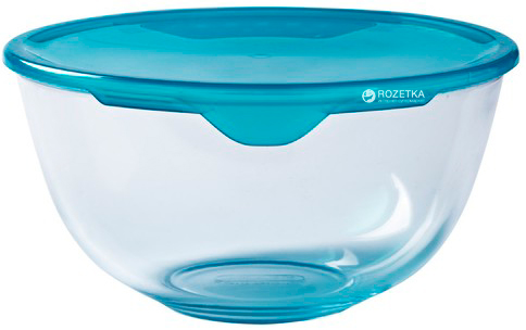 Форма круглая Pyrex Prep & Store для выпекания 21 см (180P000)