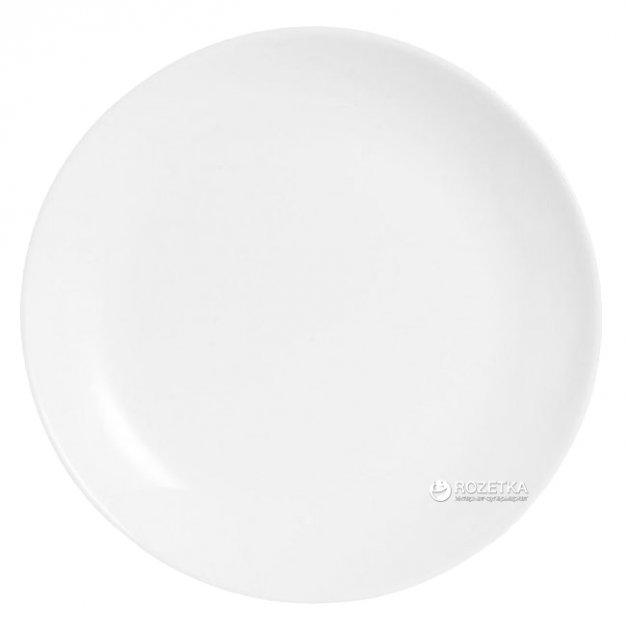 Тарелка десертная Luminarc Diwali круглая 19 см (D7358)