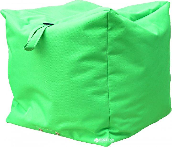 Пуф Примтекс Плюс Chip OX-334 Green (ordf) - зображення 1