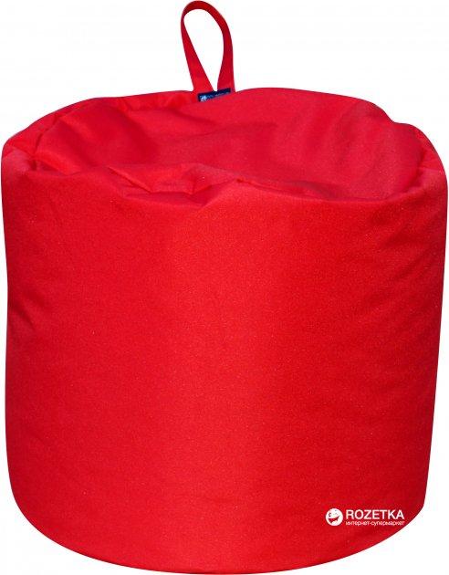 Пуф Примтекс Плюс Volt OX-162 Red (ordf) - зображення 1