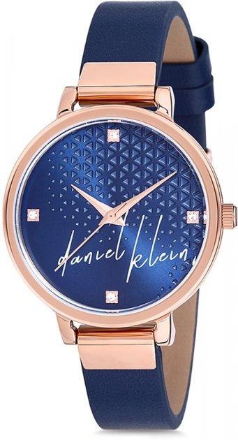 Жіночий годинник DANIEL KLEIN DK12181-6 - зображення 1