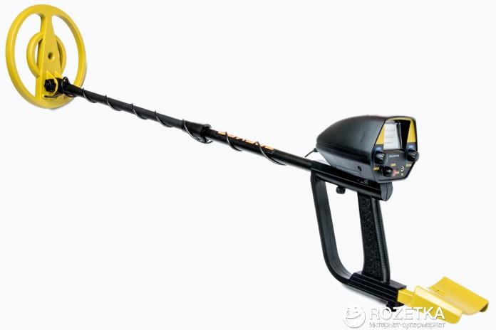 Металлоискатель Treker GC-1039 - изображение 1