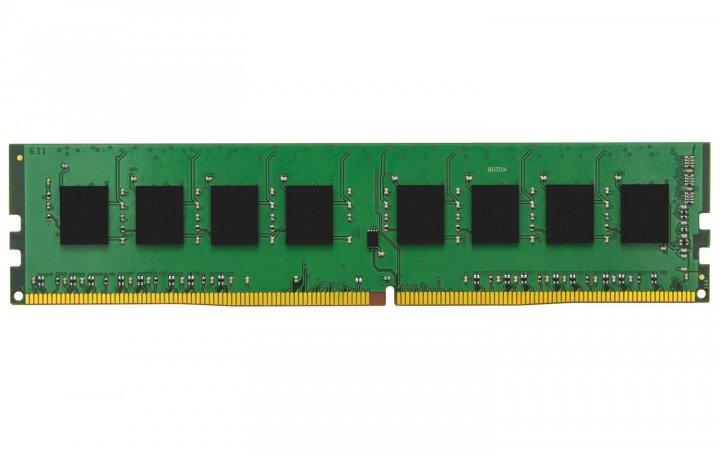 Оперативна пам'ять Kingston DDR4-2400 16384MB PC4-19200 (KVR24N17D8/16) - зображення 1
