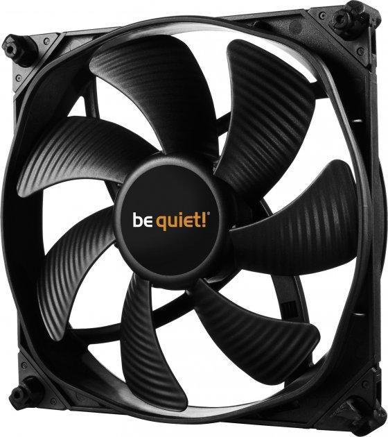 Кулер be quiet! Silent Wings 3 140mm (BL065) - зображення 1