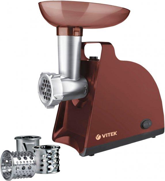 Мясорубка VITEK VT-3613 BN - изображение 1