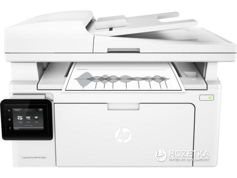 HP LaserJet Pro M130fw, ethernet, ADF (G3Q60A) - зображення 1
