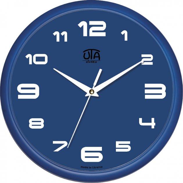 Настенные часы UTA 01 BL 79