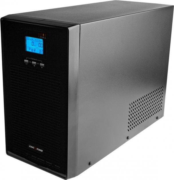 ДБЖ LogicPower LP UL3500VA (2450 Вт) (LP6985) - зображення 1