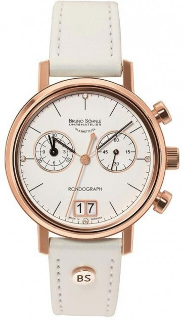 Женские часы Bruno Sohnle 17.53172.291 - изображение 1