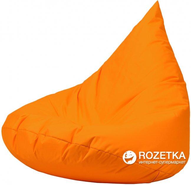 Крісло-мішок Starski Jama Orange (KZ-08) - зображення 1