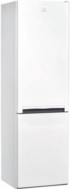 Двухкамерный холодильник INDESIT LI7 S1 W - изображение 1