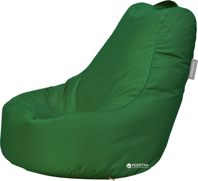 Крісло-мішок Starski Rio Green (KZ-17) - зображення 1