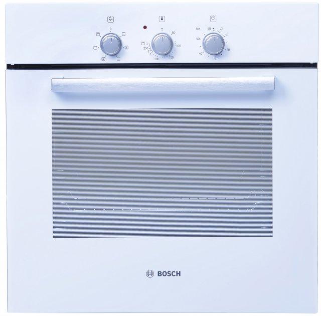 Духовой шкаф электрический BOSCH HBN211W0J - изображение 1