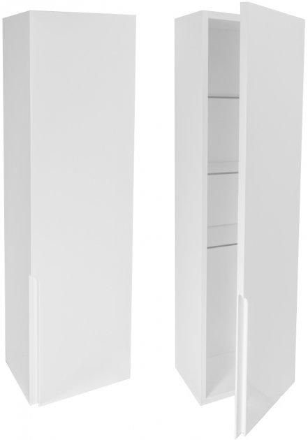 Пенал NORWAY MINI M200600 белый правосторонний - изображение 1