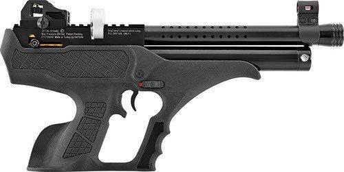 Пневматичний пістолет РСР Hatsan SORTIE - зображення 1