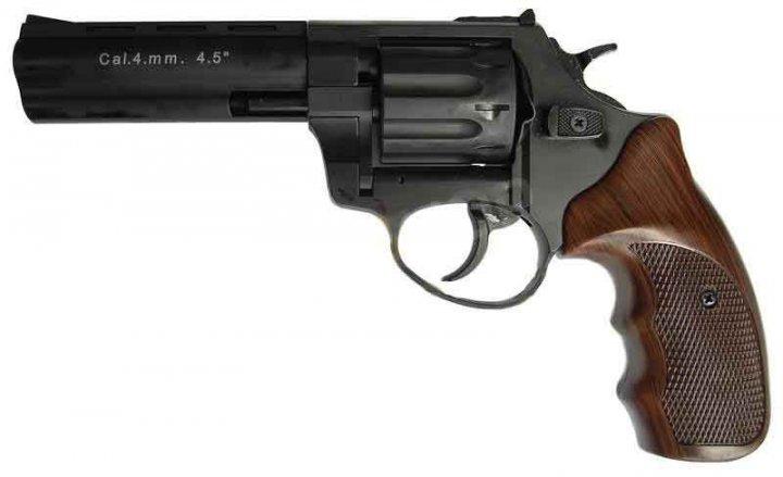 "Револьвер Флобера STALKER 4,5"" - зображення 1"