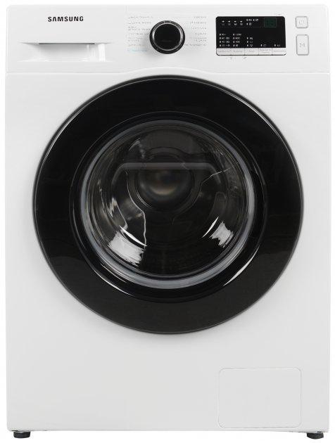 Пральна машина вузька SAMSUNG WW60J32J0PW/UA - зображення 1