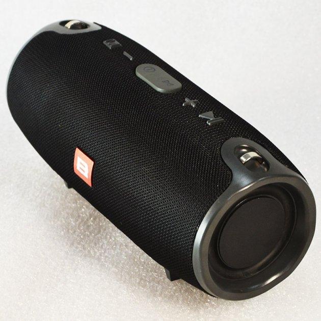 """Колонка Bluetooth """"B"""" XERTMT Little Чёрный - изображение 1"""