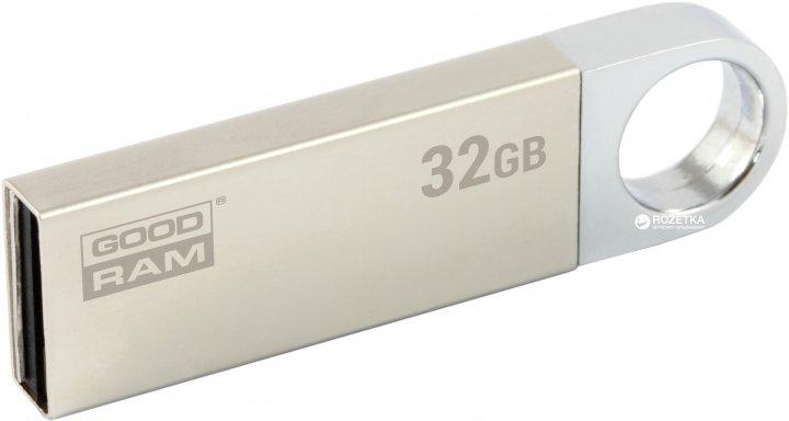 Goodram UUN2 Unity 32GB (UUN2-0320S0R11) - изображение 1