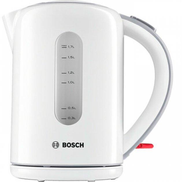 Электрочайник BOSCH TWK7601 - изображение 1