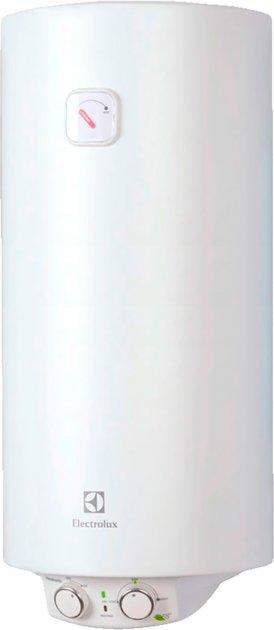Бойлер ELECTROLUX EWH 50 Heatronic Slim DryHeat - зображення 1