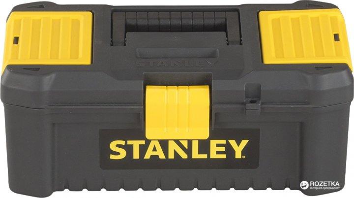 Ящик Stanley Essential TB 31.6x15.6x12.8 cм (STST1-75514) - изображение 1