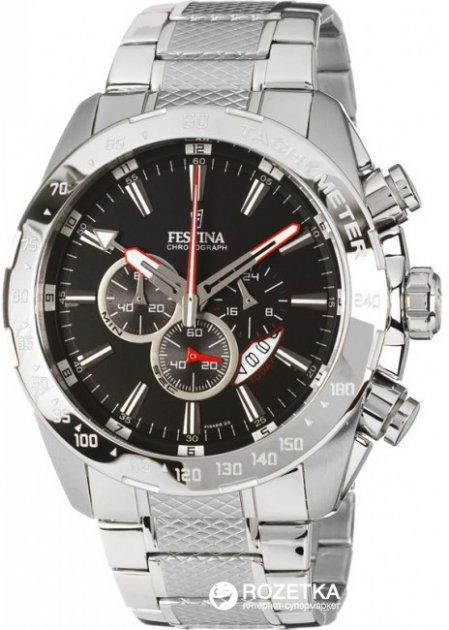 Мужские часы FESTINA F16488/5 - изображение 1