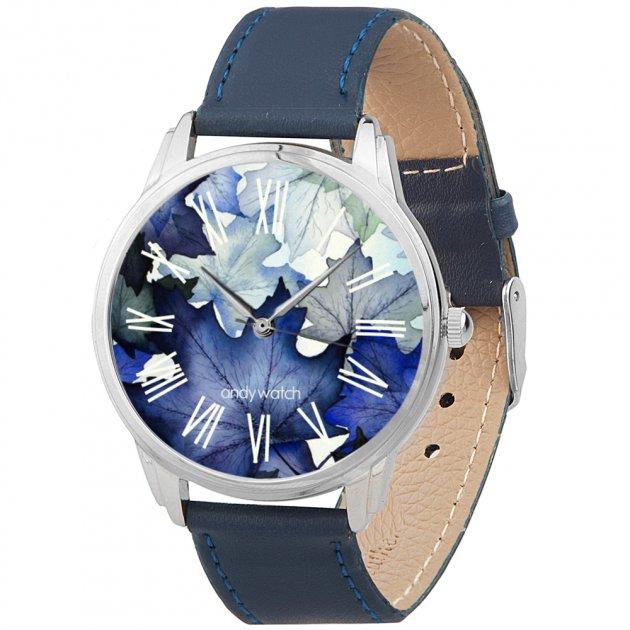 Женские часы Andywatch Полуночные Листья AW1607 - изображение 1
