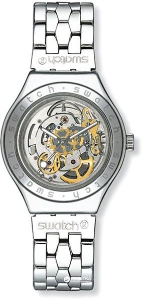 Мужские часы SWATCH Body And Soul YAS100G - изображение 1