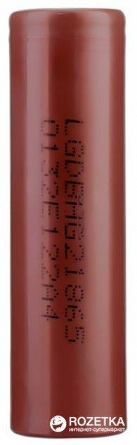 Аккумулятор LG 18650 3000 мА*ч 20 А (LGABHG21865/LGDBHG21865) - изображение 1