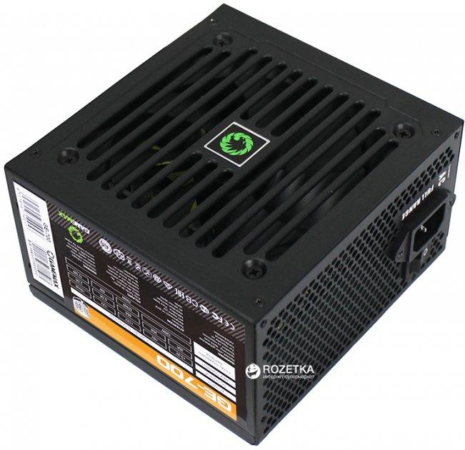 GameMax GE-700 700W - изображение 1