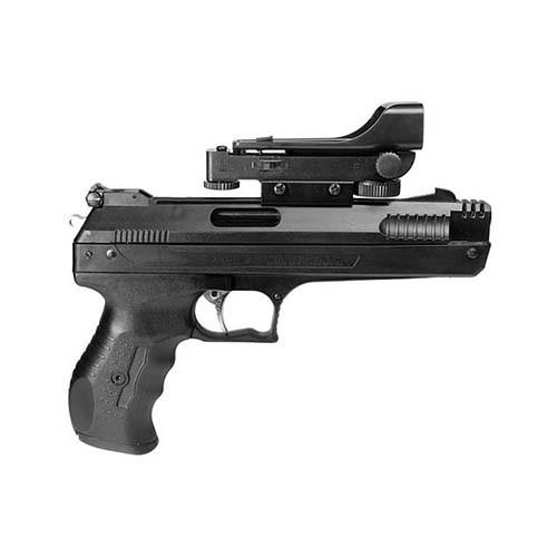 Пневматичний пістолет Beeman P17 з колиматорным прицілом - зображення 1