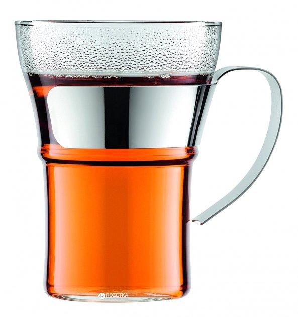 Набор высоких стаканов Bodum Assam 2 шт x 350 мл (4553-16) - изображение 1